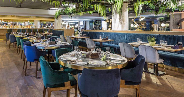 Barceloneta-Депо отправляет в лето: новинки от Tapas Bar