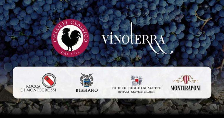 Дни Chianti Classico в компании Vinoterra