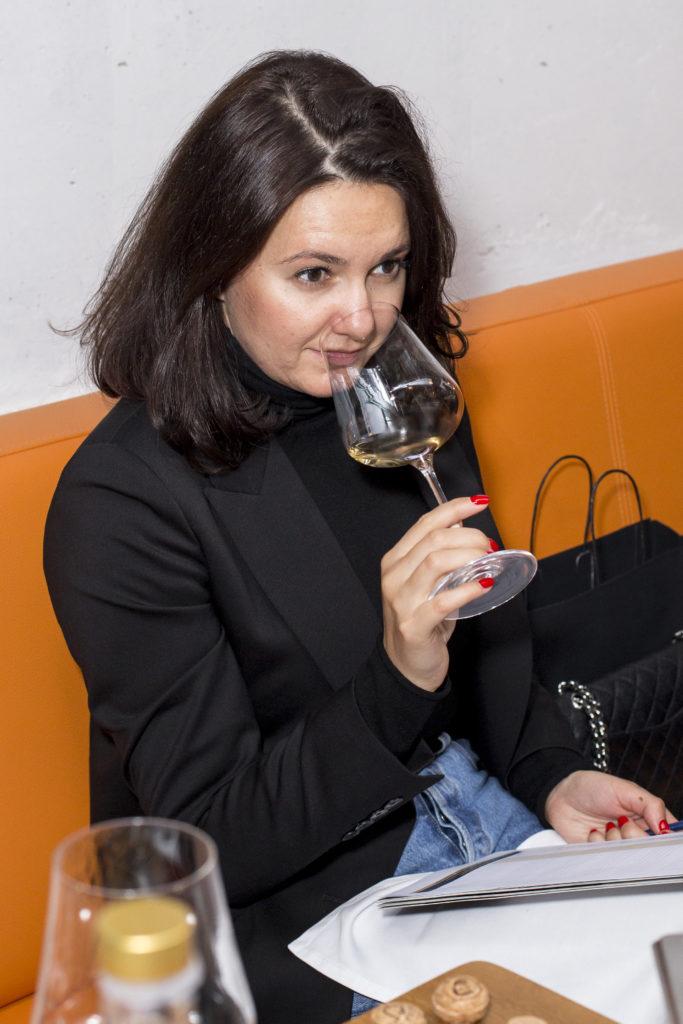 Wine Wrestling