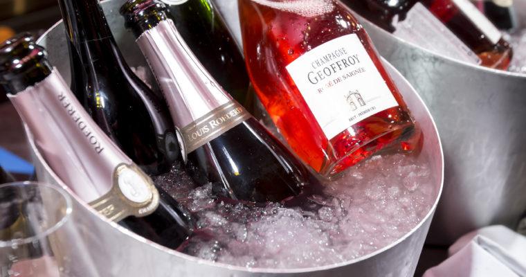 Всемирный день шампанского или не вижу повода не…
