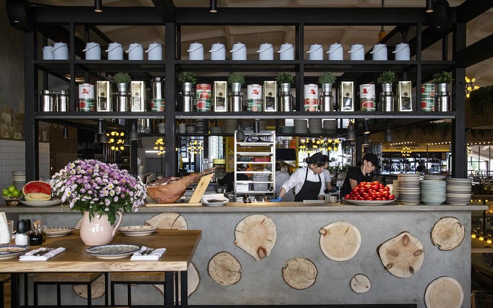 Искусство сочетаний: винный вечер в «Сыроварне» на Усачевском рынке