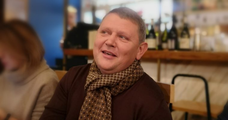 Олег Репин