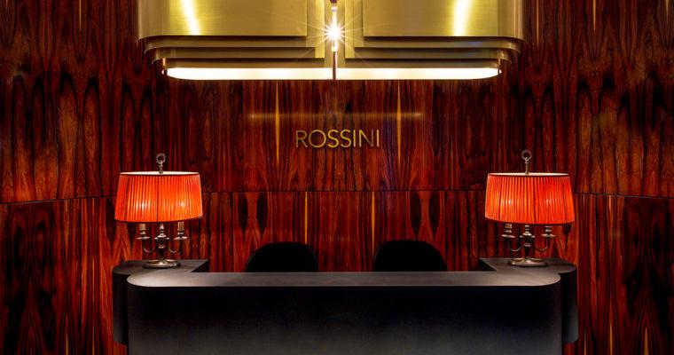 Ресторан Rossini – современная интерпретация итальянской кухни