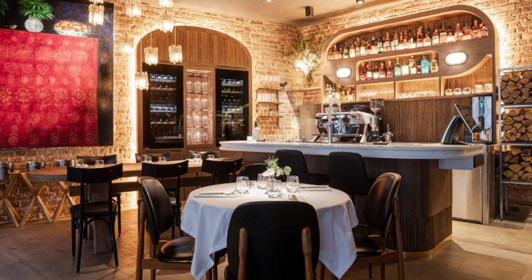 Ресторан LORO