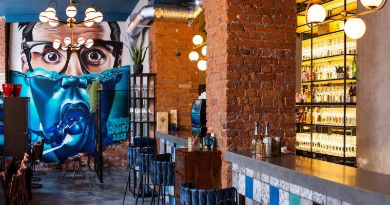 Без чувства вины: безалкогольная винная карта в Bigati Bar