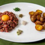Французский шеф-повар и ресторатор Эрик ле Прово открывает ресторан Le Carré