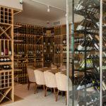 Винные дегустации в ресторане «Винодельня №1»