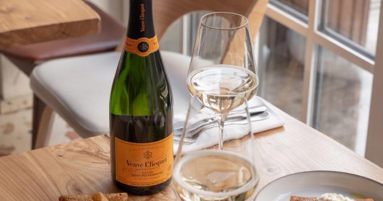 В Москве пройдет гастрономический фестиваль  «Шампань Масленица»