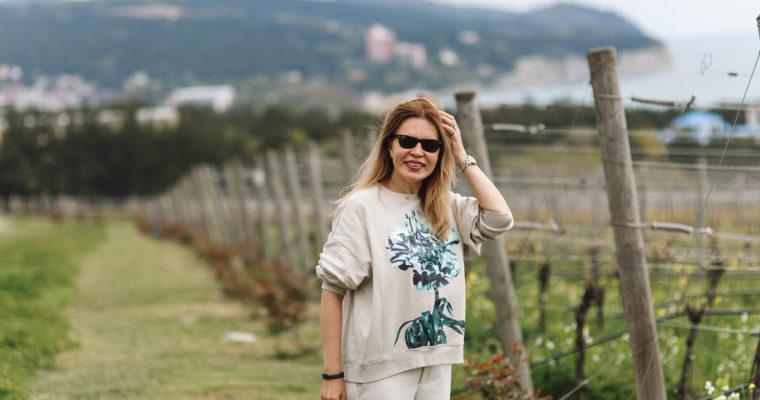 Тур по винодельням Краснодарского края и Крыма
