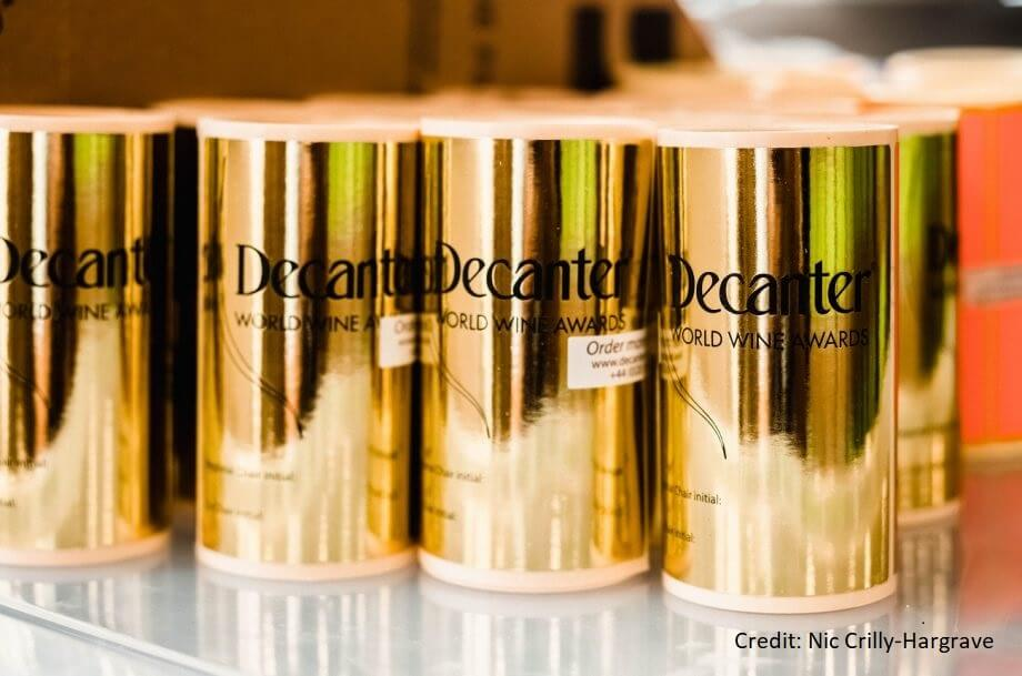 Decanter World Wine Awards 2020. Винные медали распределены и там много наших.