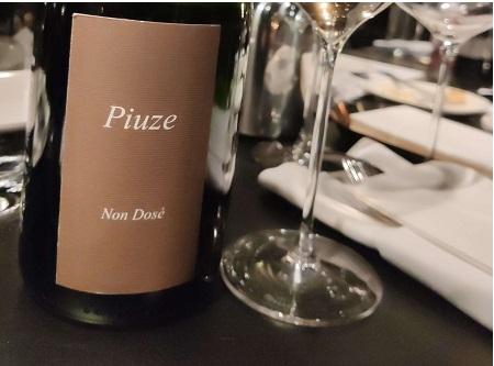 Patrick Piuze French Bubble Blanc