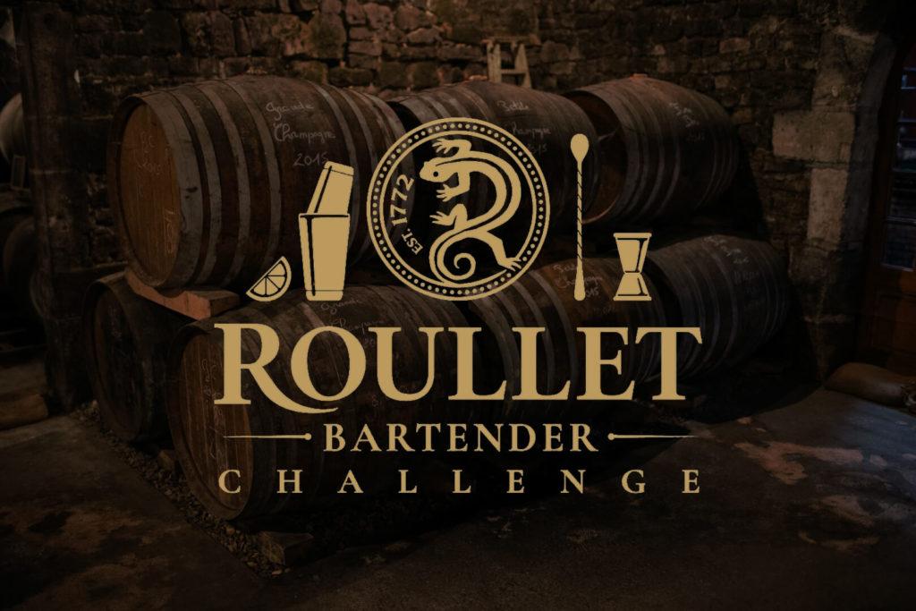 Конкурс Roullet Bartender Challenge 2020 – бартендеры начинают и выигрывают