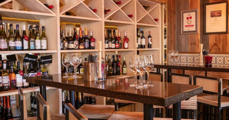 «Винные базары» максимально снижают цены на вино