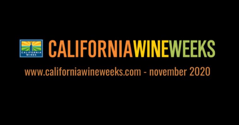 Фестиваль California Wine Weeks
