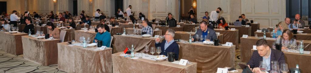 Austrian Flight Tasting Moscow: дегустация австрийских вин в новом формате