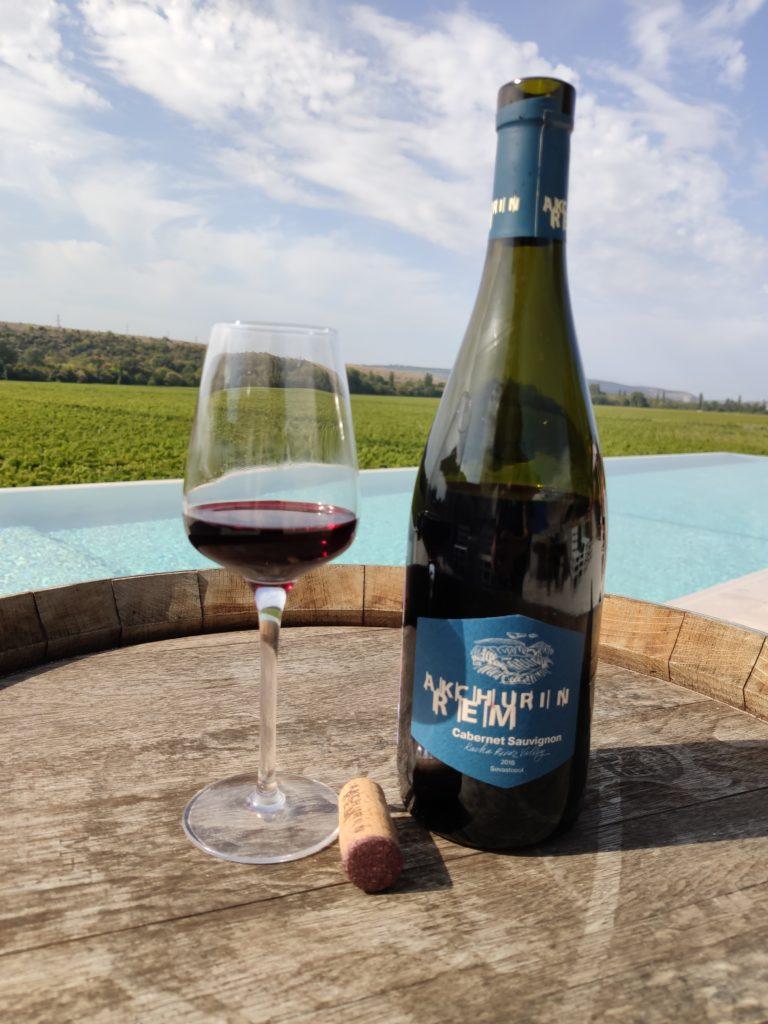Рем Акчурин: я всегда знал, что буду делать вино