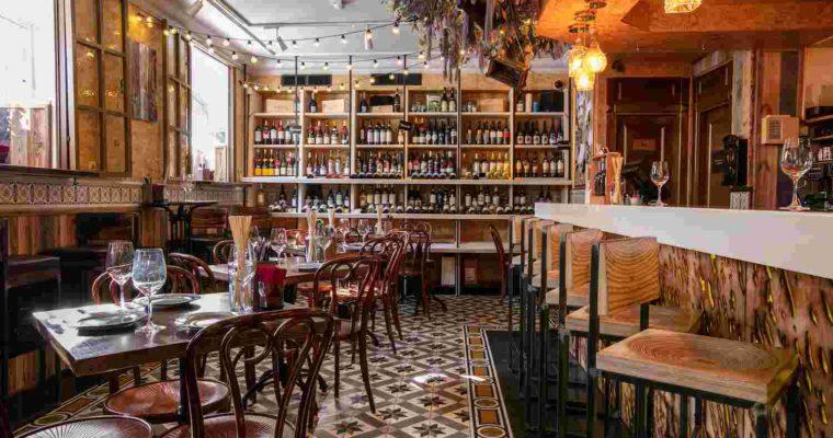 Грюнер Вельтлинер: Крем и Сталь – ужин с австрийскими винами в «Винном Базаре» на Никитском