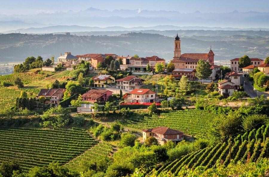Винный туризм в России - перенимаем опыт у Италии