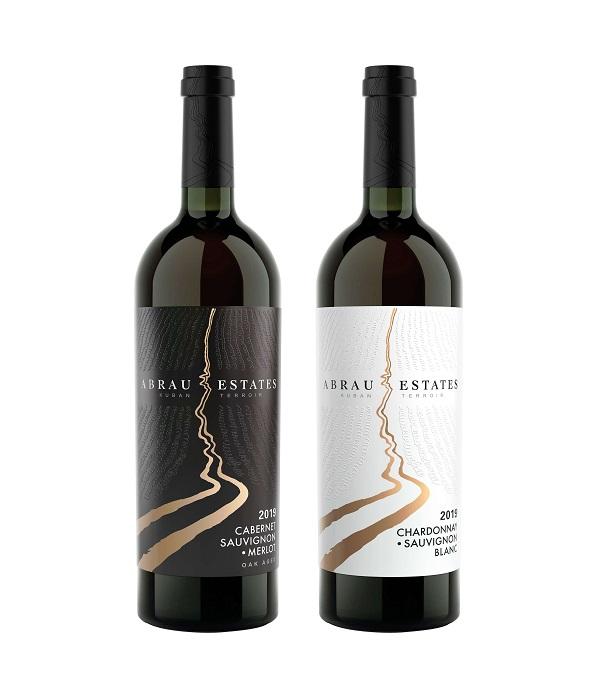 «Абрау-Дюрсо» представляет новую коллекцию тихих вин Abrau Estates