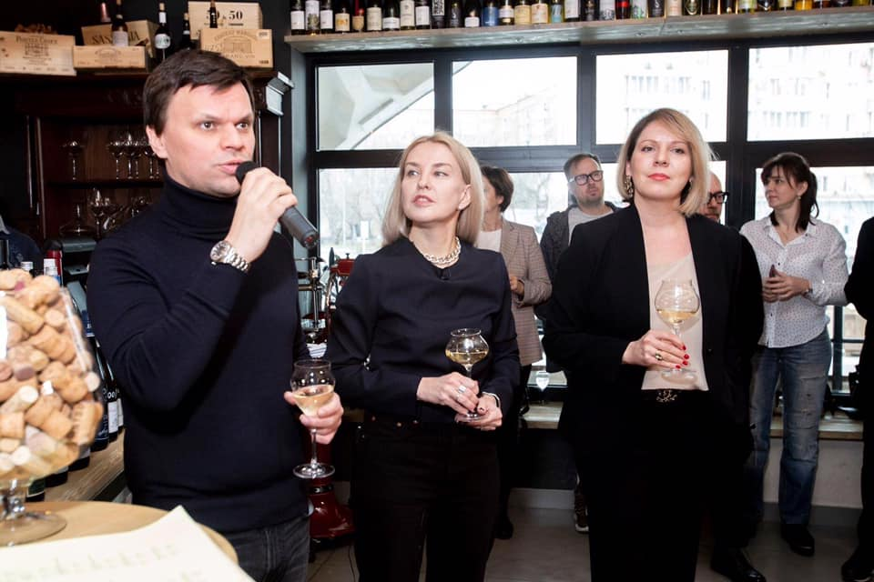 Russian Wine Awards 2021: Старт приёма заявок