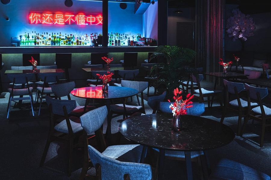 Открытие: Tsunami Sushi & Cocktails - никкей на Патриарших