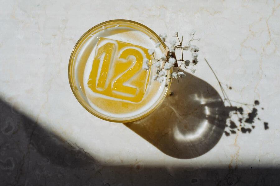 Гранд Кафе «12» второе открытие
