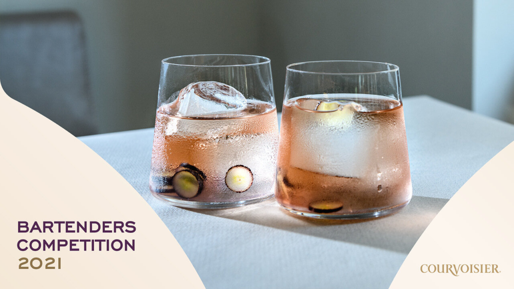Уже объявлены победители конкурса  Courvoisier Bartenders Competition, а также Объявлены победители конкурса  Courvoisier Bartenders Competition, но еще и,