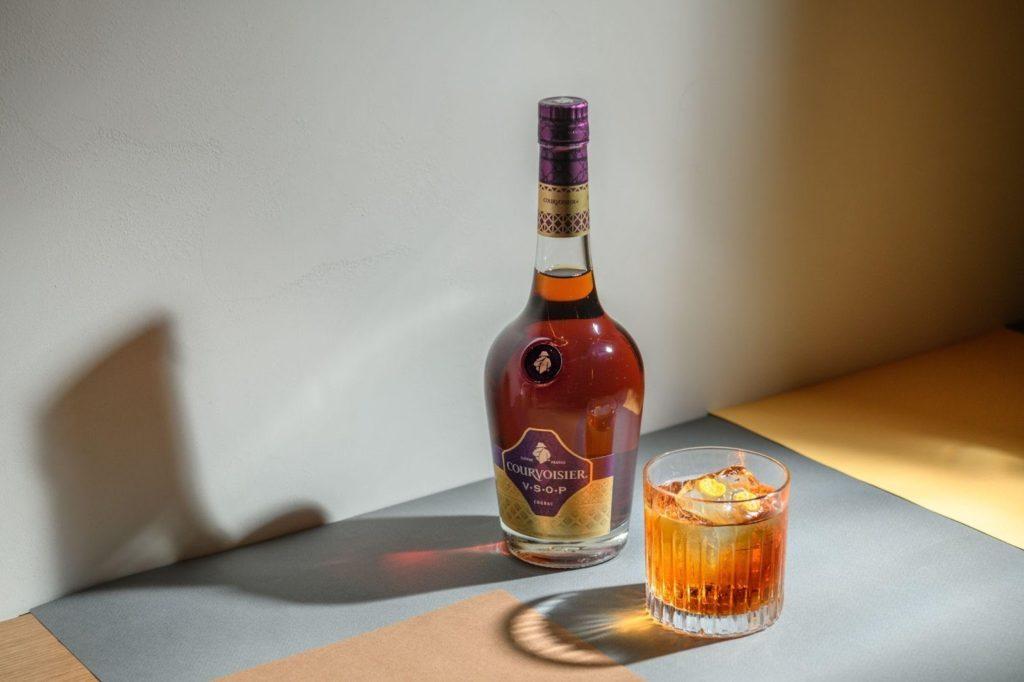 Коньячный дом Courvoisier объявляет о барном конкурсе Courvoisier Bartenders Competition