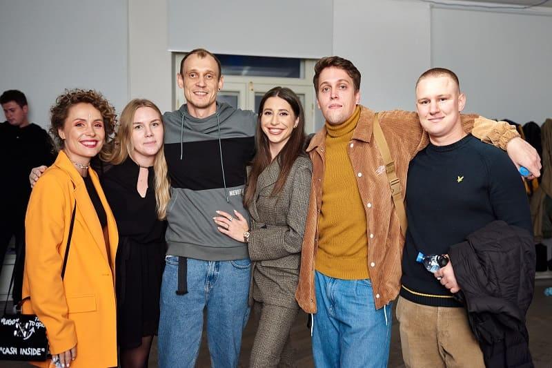 В Центре Гиляровского состоялась премьера нового тревел-шоу «RUSSPASS. Путешествия»
