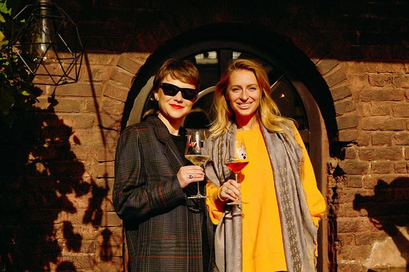 Коллаборация Perelman People&Masha Yankovskaya при поддержке Chef&Sommelier